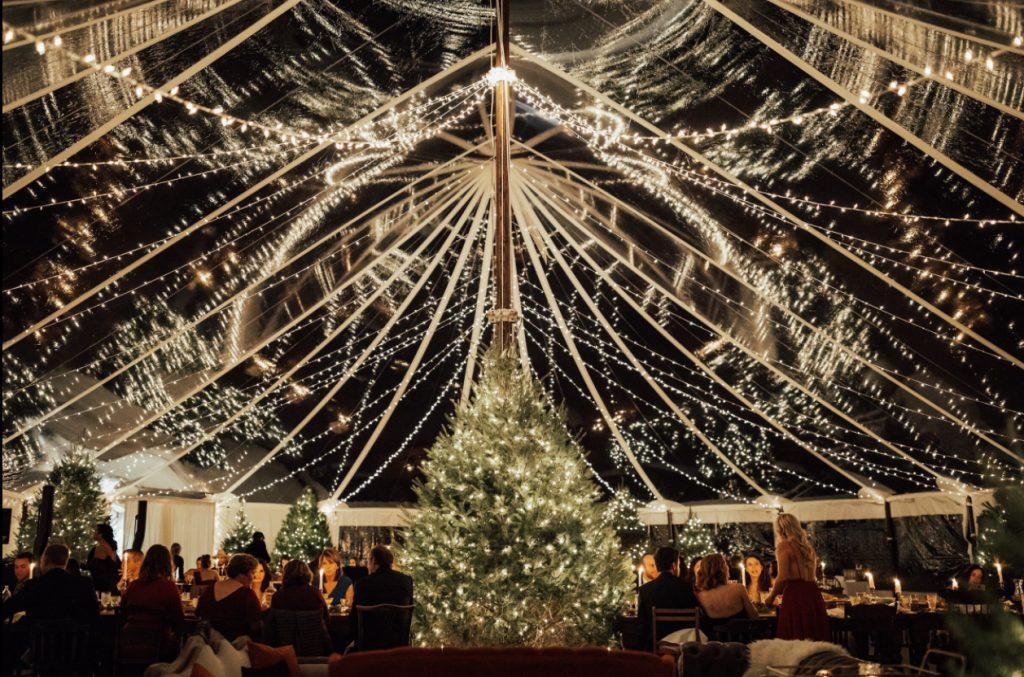 Christmas Wedding - by Monica Relyea